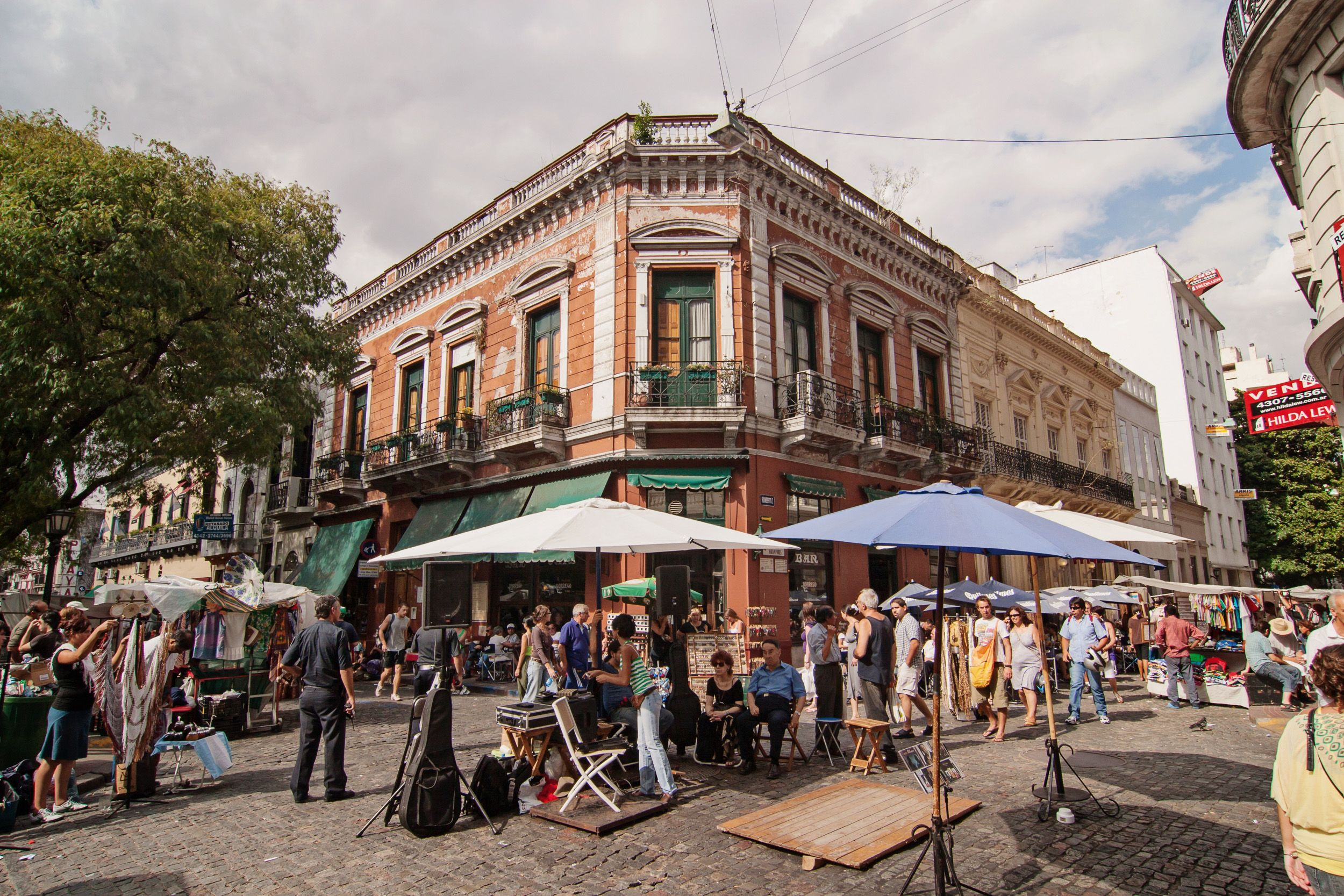 Termas de Rio Hondo, Argentina