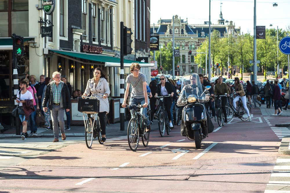 Why we love the Netherlands and Assen