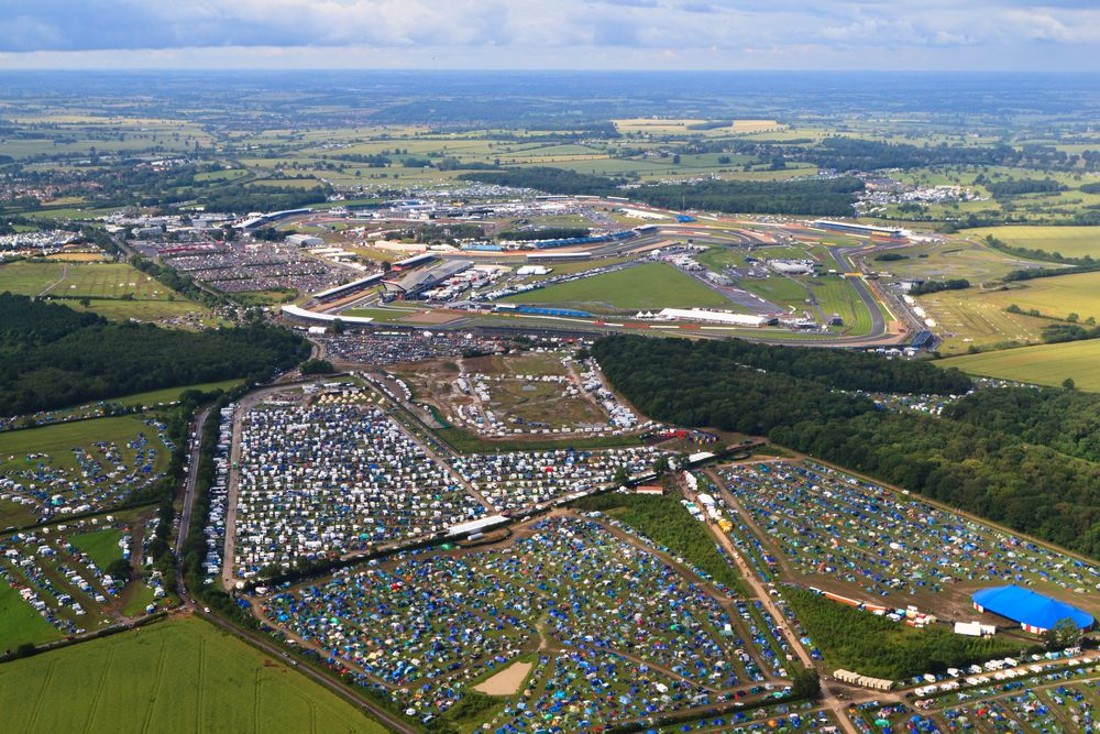 Silverstone, United Kingdom