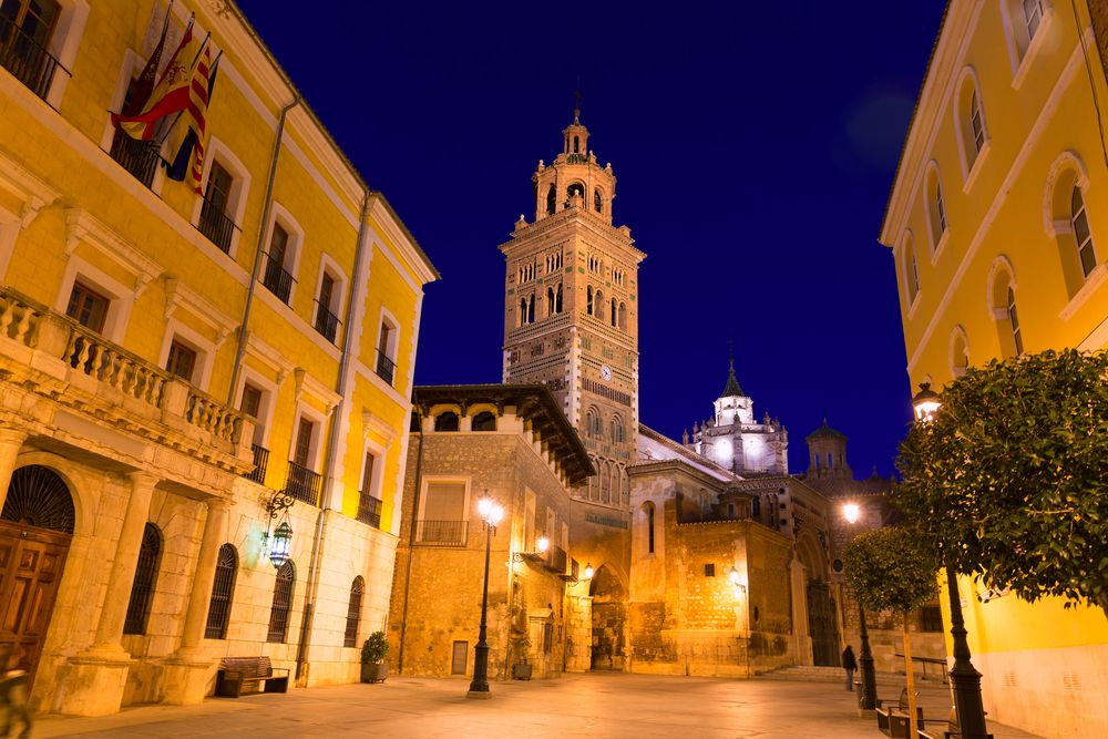 Why we love Aragon and Teruel
