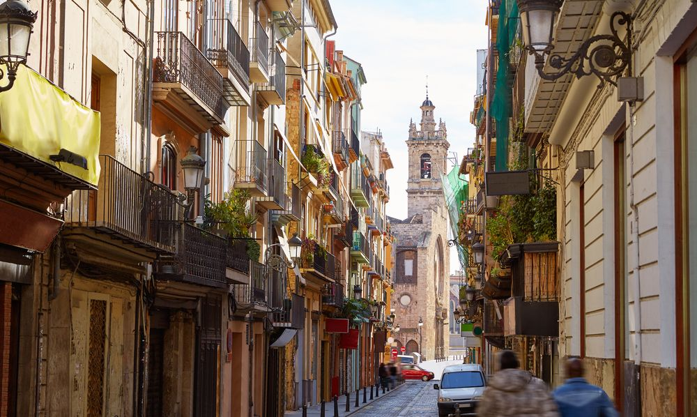 Why we love Valencia