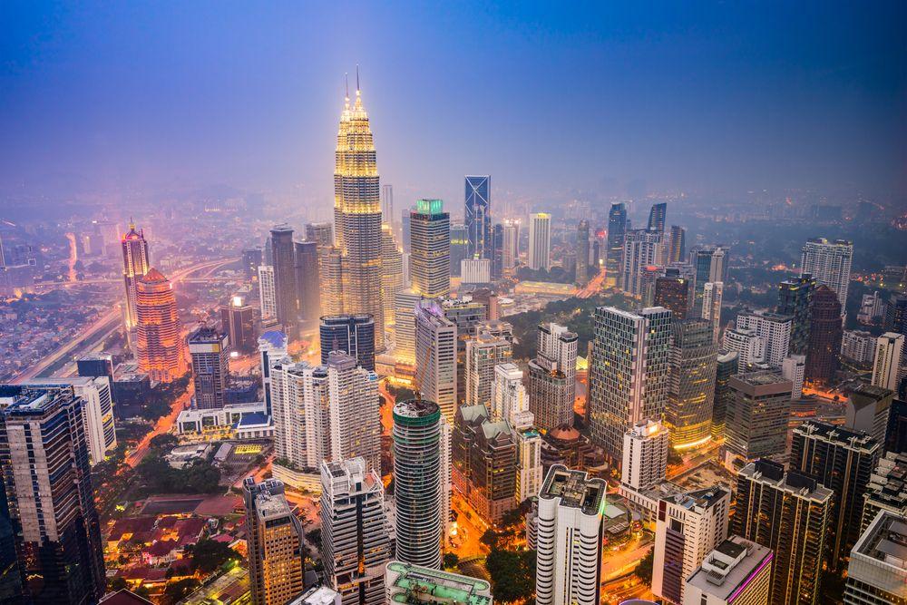 Why we love Malaysia