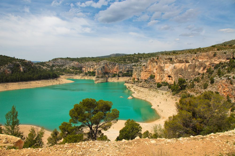 Why we love name Aragon and Teruel