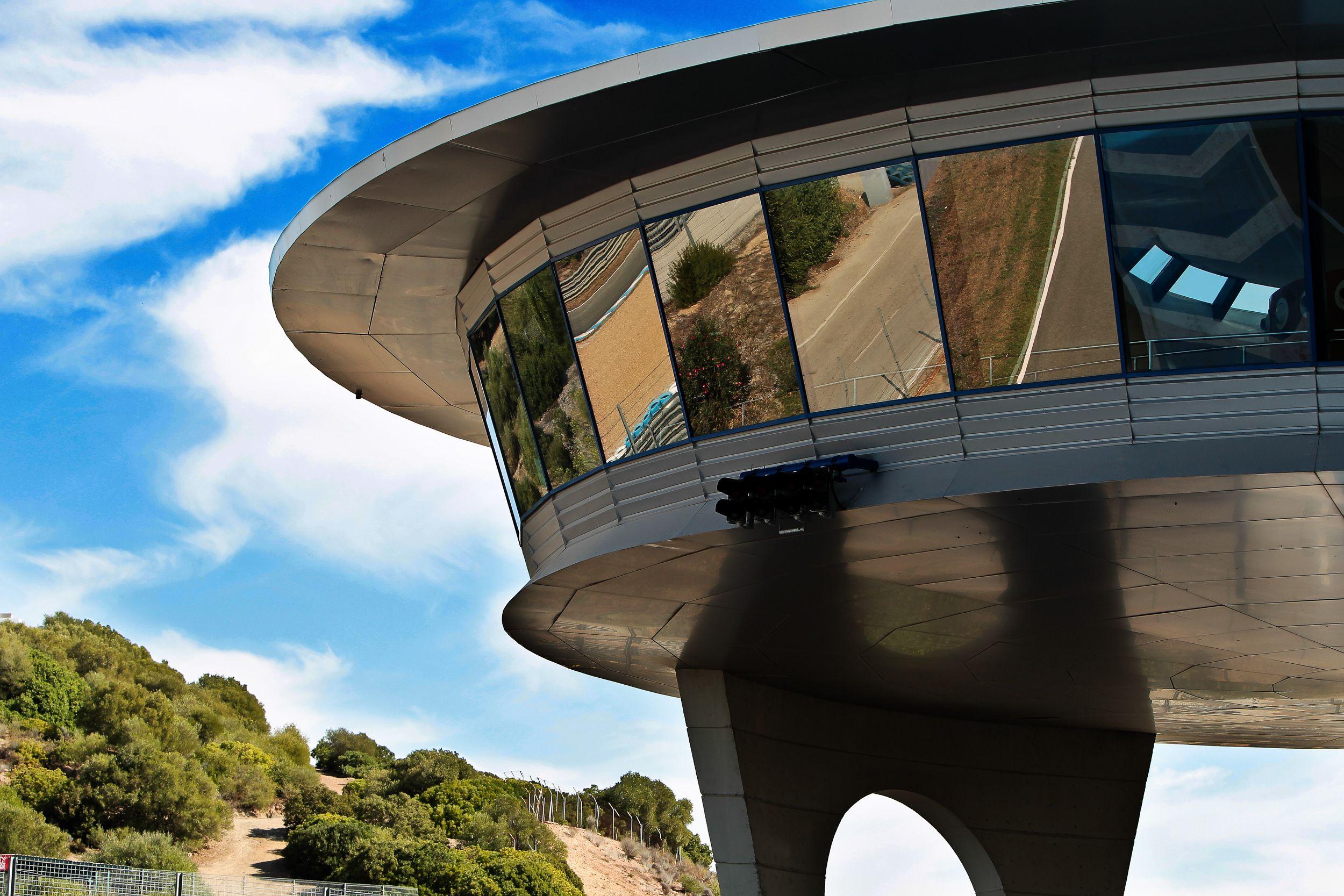 Circuito de Jerez, Andalusia, Spain