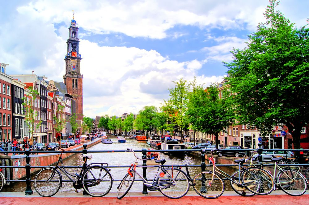 Why we love the Netherlands, Groningen & Assen