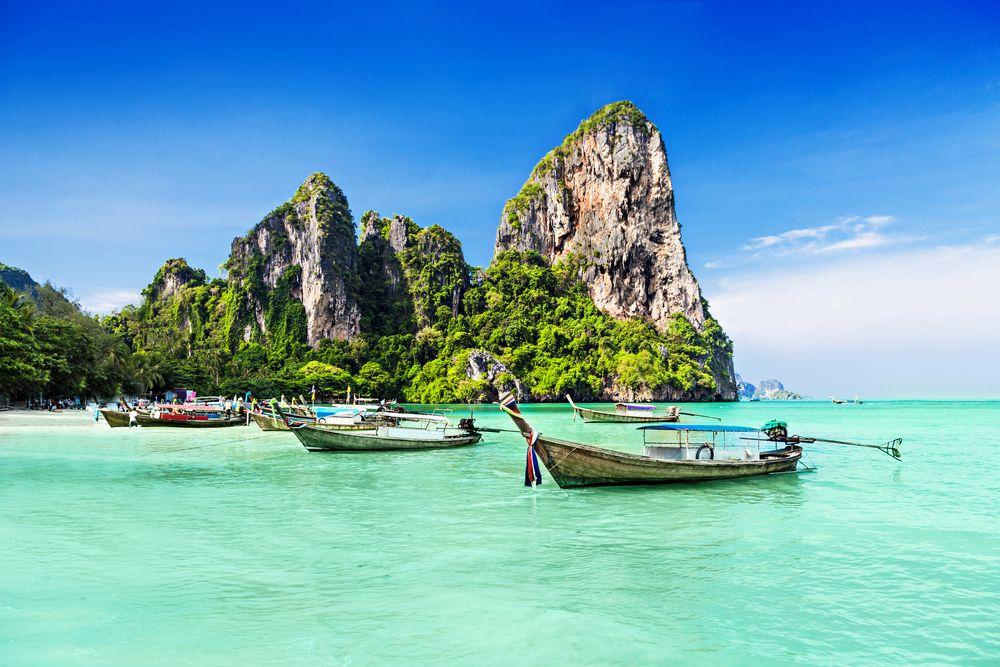Why we love Thailand and Buriram