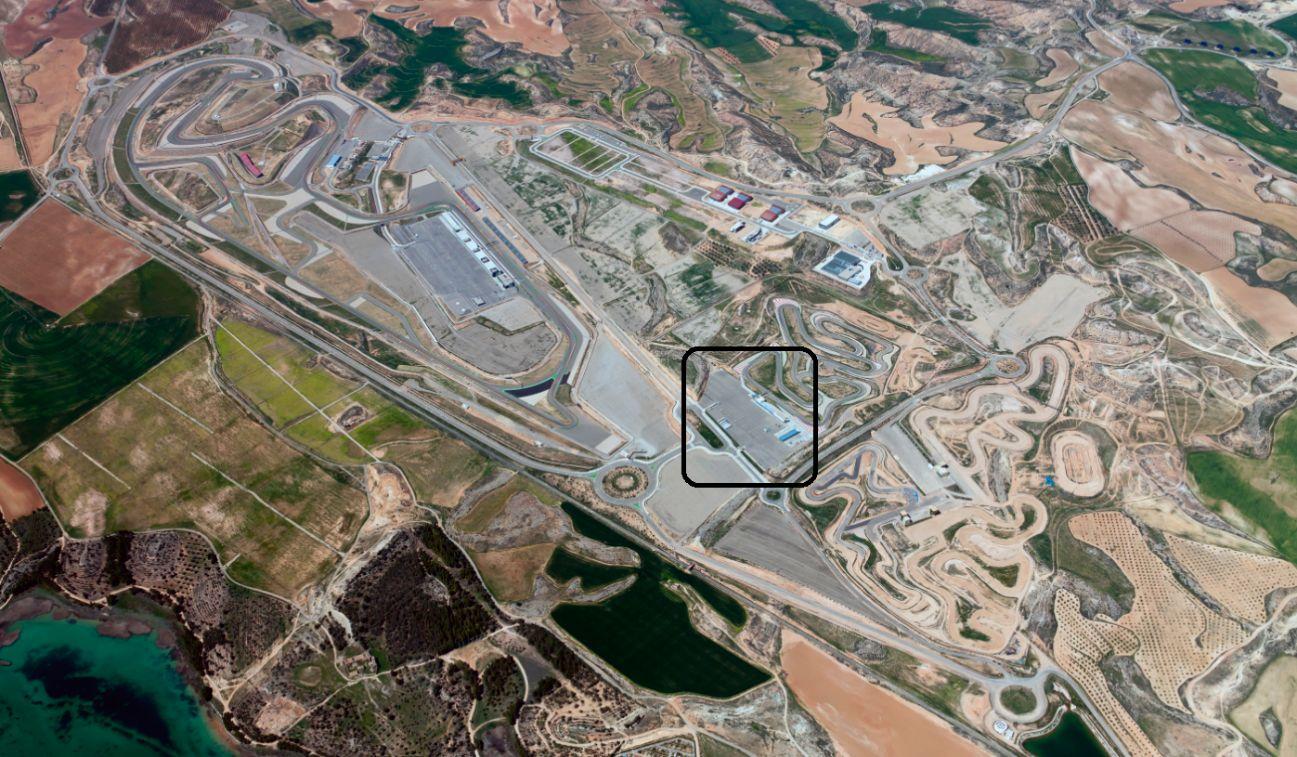 Circuito Alcañiz : Aragon motogp 2019 u2013 programma e classifiche del gran premio