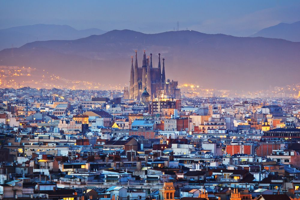 Why we love Catalonia and Barcelona