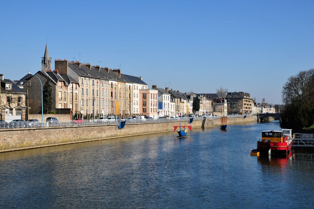 Why we love France and Sarthe