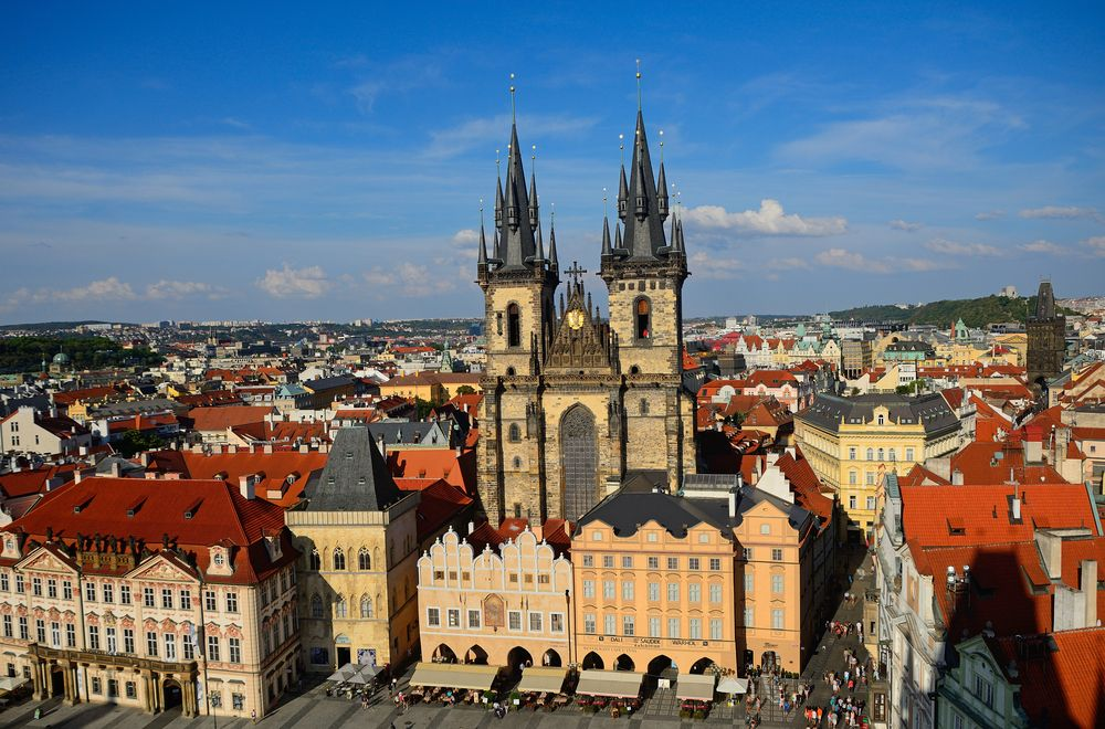 Why we love the Czech Republic and Brno