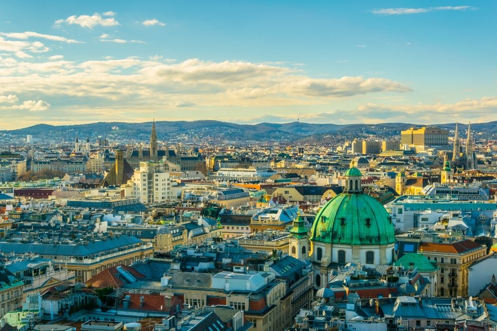 Why we love Austria and Styria