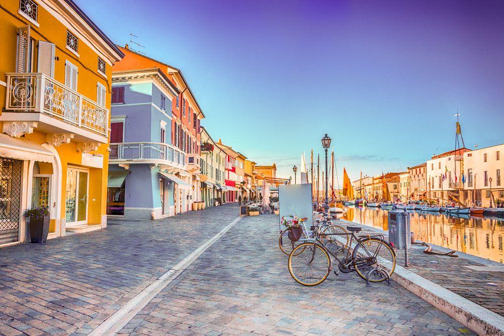 Why we love San Marino and the Riviera Di Rimini