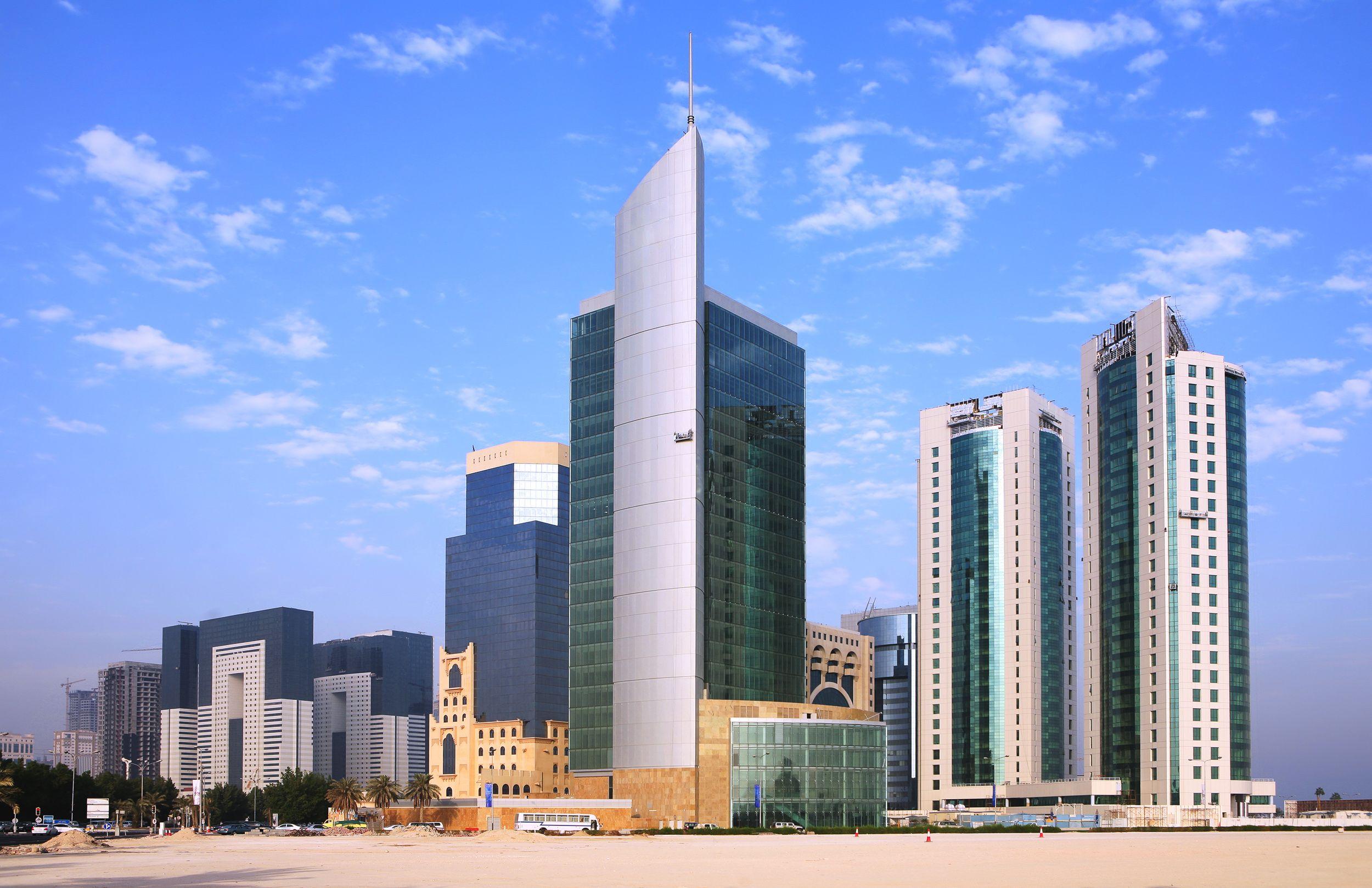 Why we love Qatar