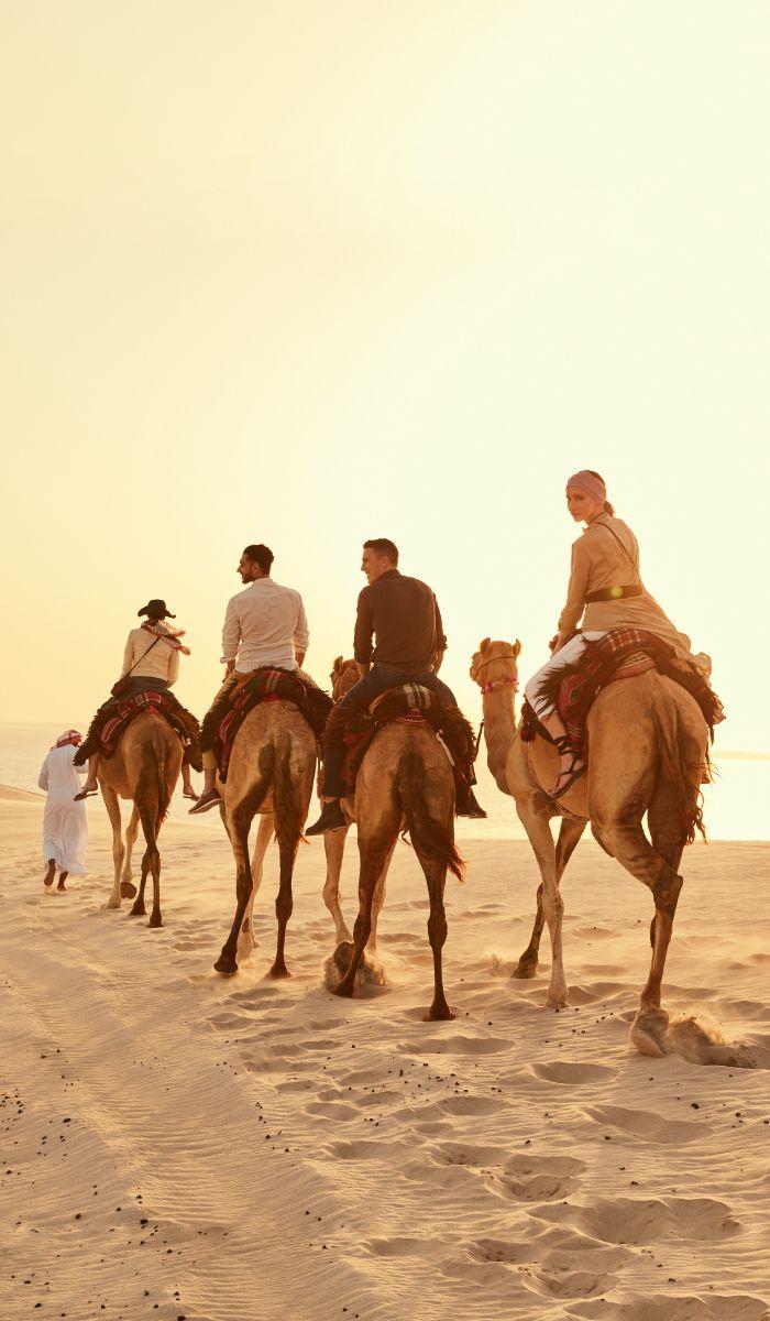 Why we love Qatar and Doha